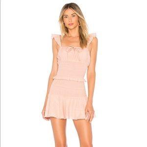 Janine Tularosa Dress size medium